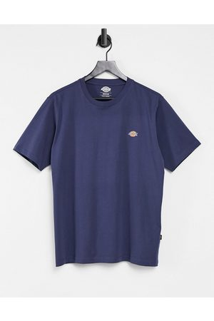 Dickies Men Short Sleeve - Mapleton t-shirt in navy
