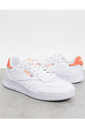 Reebok Men Sneakers - Classics Club C Legacy Revenge trainers in with red tab
