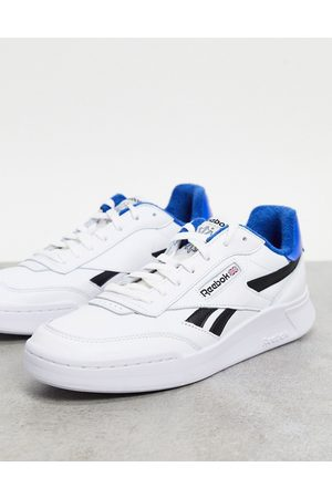 Reebok Men Sneakers - Classics Club C Legacy Revenge trainers in with blue tab