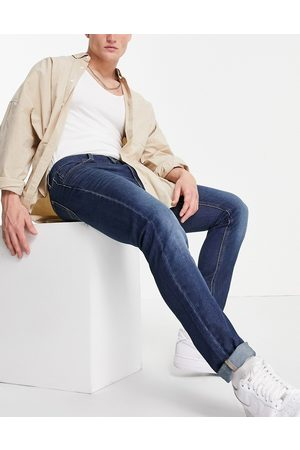 Lee Men Slim - Luke slim fit jeans in wash