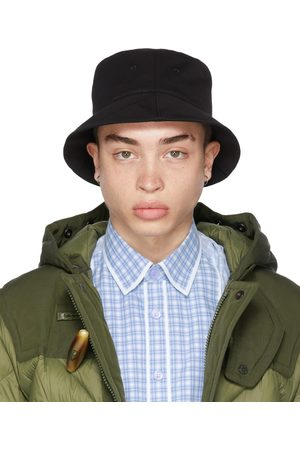 Burberry Reversible Logo Bucket Hat