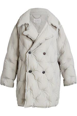 Maison Margiela Women Parkas - Glam Slam Padded Coat