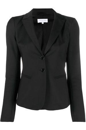 Patrizia Pepe Women Blazers - Fitted notched lapel blazer