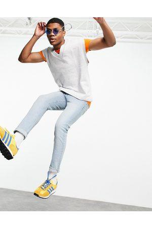 ASOS Men Skinny - Skinny jeans in light wash