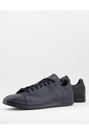 adidas Sustainable Stan Smith trainers in triple