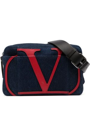 VALENTINO GARAVANI Men Belts - VLogo Signature belt bag