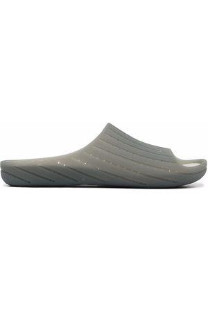 Camper Men Slippers - Wabi open toe slippers