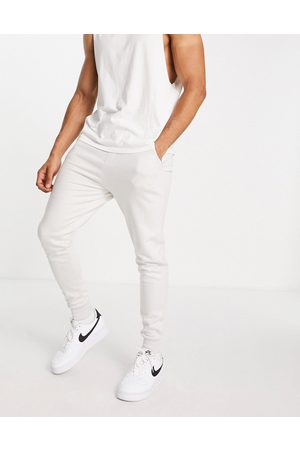 Another Influence Slim fit joggers co-ord in light