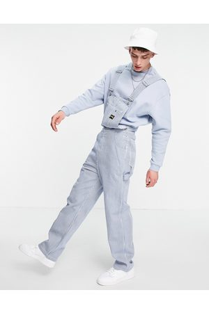 Stan Ray Dungarees in hickory