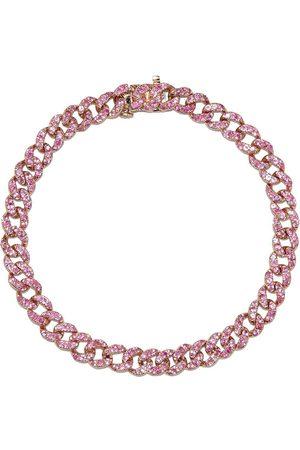 Shay Women Bracelets - 18kt rose sapphire bracelet