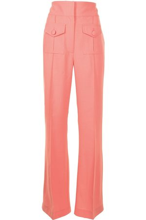 Alice McCall Hyde Park flared trousers