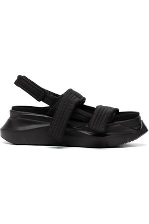 Rick Owens Abstract-sole chunky sandals