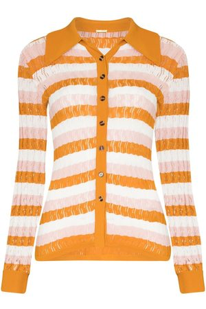 DODO BAR OR Tilda striped cardigan