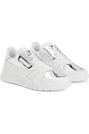 Giuseppe Zanotti TEEN Talon Jr low-top sneakers