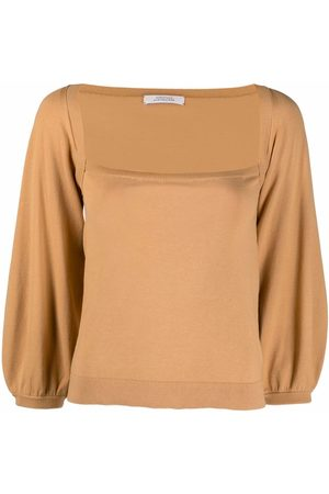 Dorothee Schumacher Structured Touch pullover top