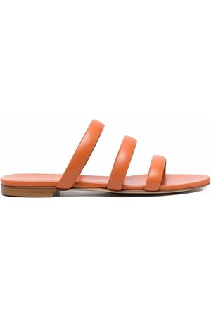 Aeyde Chrissy slip-on sandals