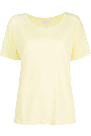 JOHN ELLIOTT Round neck T-shirt