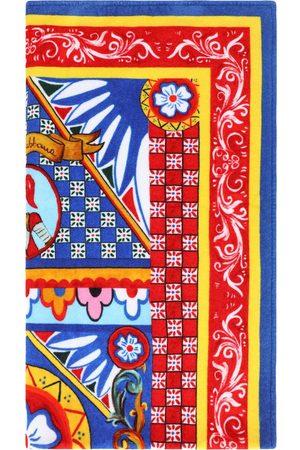 Dolce & Gabbana Graphic-print scarf