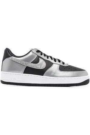 Nike Air Force low-top sneakers