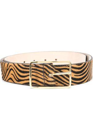 B-Low The Belt Milla calf hair belt