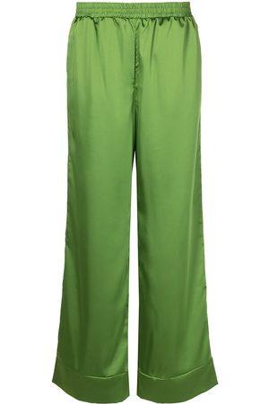 Apparis Sandra wide leg trousers