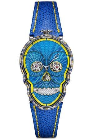 Fiona Kruger Women Watches - Petit Skull diamond watch
