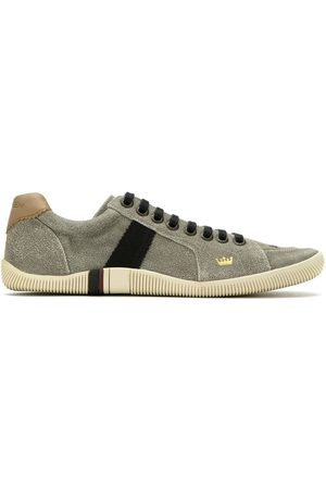 OSKLEN Riva panelled trainers