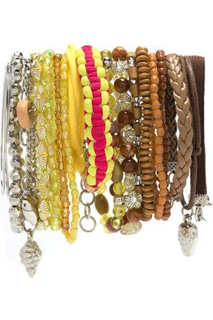 AMIR SLAMA Women Bracelets - Set of bracelets
