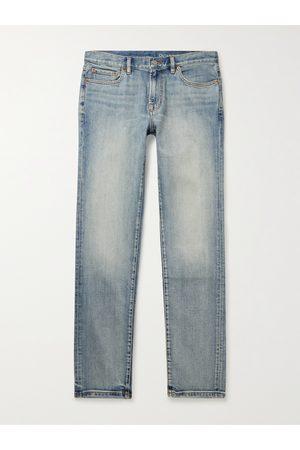 OUTERKNOWN Men Slim - Ambassador Slim-Fit Organic Denim Jeans