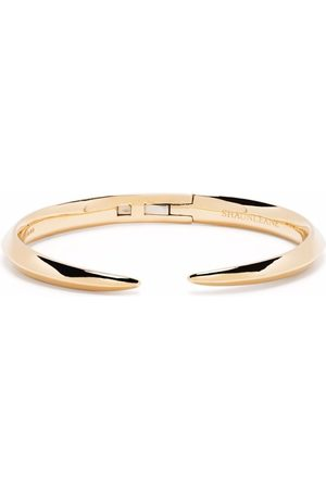 SHAUN LEANE Women Bracelets - 18kt yellow Sabre bracelet