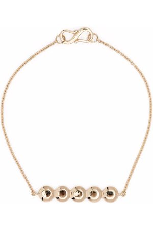 Kinraden Women Bracelets - 18kt yellow Into You bracelet