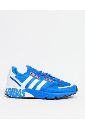 adidas Men Sneakers - ZX 1K Boost trainers in