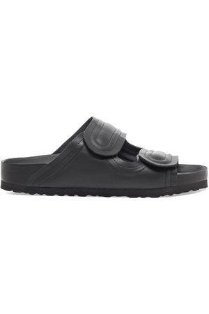 Birkenstock Larker touch-strap sandals