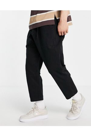 Gramicci Men Chinos - Loose tapered trousers in