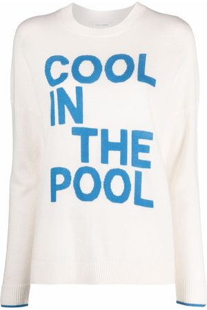 Chinti and Parker Cool in the Pool sweater