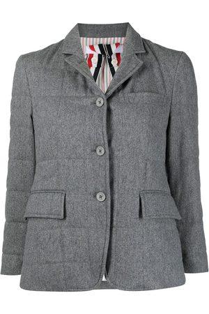 Thom Browne Padded classic sport coat