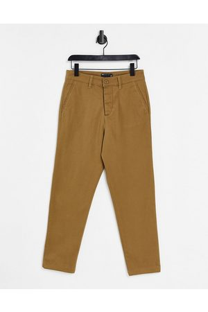 ASOS Relaxed skater chinos in