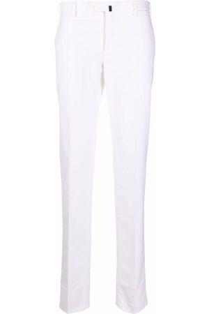 Incotex Classic chino trousers