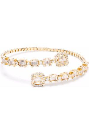 Monan 18kt yellow diamond