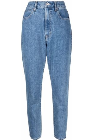 Slvrlake Dakota tapered denim jeans