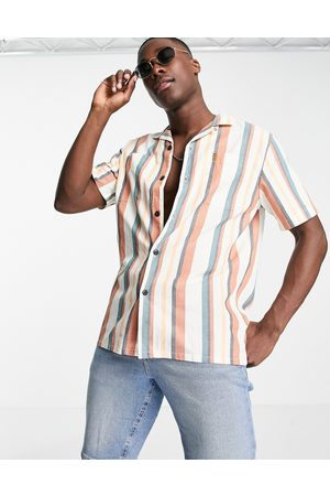 Farah Houston short sleeve shirt