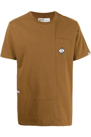 Izzue Logo-print cotton T-shirt