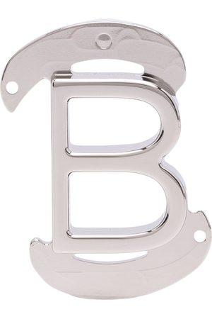 Salvatore Ferragamo B interchangeable buckle