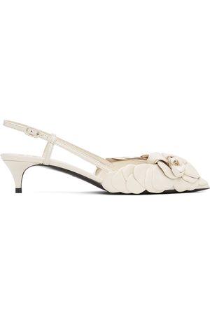 Valentino Garavani 03 Rose Edition Atelier Petal Heels