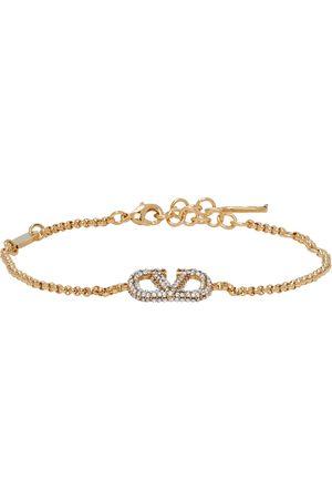 Valentino Garavani VLogo Bracelet