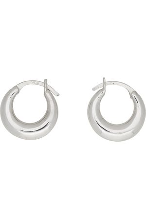 Sophie Buhai Tiny Essential Hoop Earrings