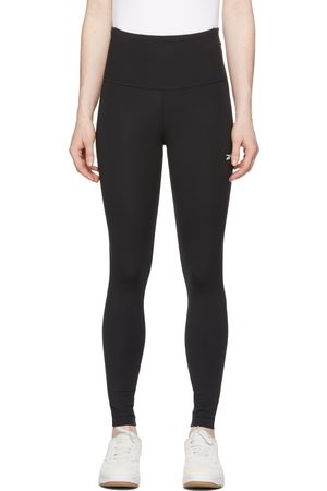 Women Leggings - Reebok Classics Lux Perform High-Rise Leggings