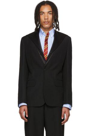 Sankuanz Sailor Collar Blazer