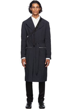 Maison Margiela Recycled Packable Trench Coat