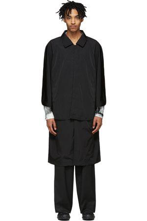 Sasquatchfabrix. Nylon Tombi Coat